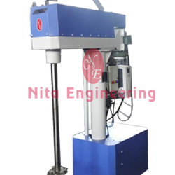 Fully Automatic High Speed Mixer