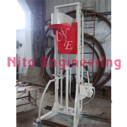 Hydraulic High Speed Mixer