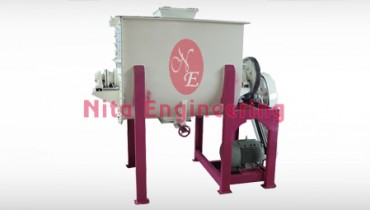 Ribbon Blender / Small Ribbon Blander