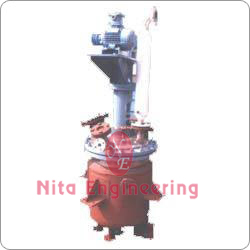 Small Jacketed Vessels